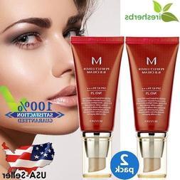 Magic Cover Korean Cosmetics BB Cream Makeup Base Skin Perfe