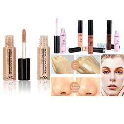 Makeup Liquid Foundation Moisturizing Waterproof Long Nature