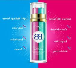 Makeup Primer BB Cream Baby Skin Brightening Concealer Moist