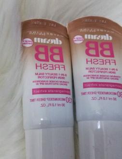 Maybelline Dream Fresh BB Cream 8-in-1 Beauty 130 medium 1 o