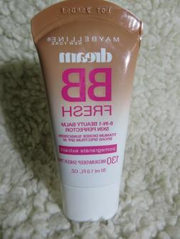 Maybelline Dream Fresh BB Cream Broad Spectrum 130 Medium/De