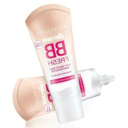 Maybelline Dream Fresh BB Cream You Choose Light Medium Deep