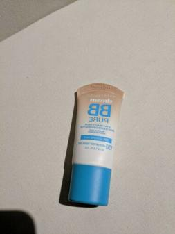 Maybelline Dream Pure BB Cream 8-in-1 Beauty ~ 130 Medium/De
