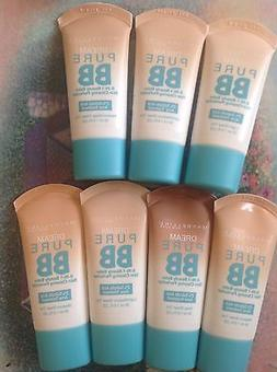 Maybelline Dream Pure BB Cream 8-in-1 Beauty balm Skin Clear
