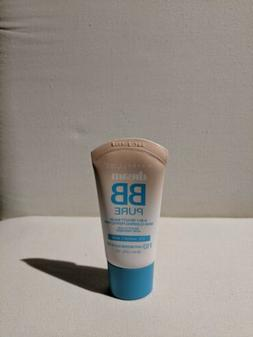 Maybelline Dream Pure BB Cream 8-in-1 Beauty ~ 110 Light/Med