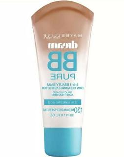 Maybelline Dream Pure BB Cream Medium/Deep