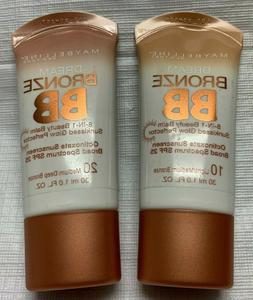 Maybelline Makeup Dream Bronze BB Cream Face Skin Foundaton