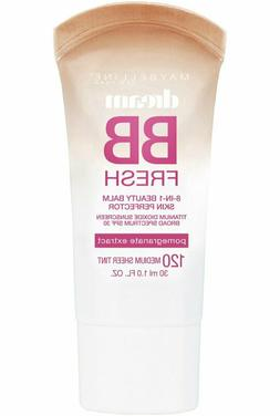 Maybelline Makeup Dream Fresh Bb Cream, Medium Skintones, Bb