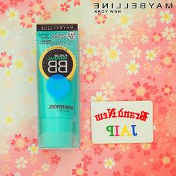 MAYBELLINE New York☆Japan-BB Cream Pure Mineral BB Water G