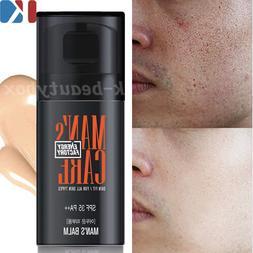MEN's BB CREAM All-In-One Energy Factory Men's CC Cream