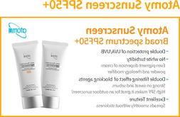 Atomy Moisturizing Uv Protection Sunscreen Bb Cream SPF 50 6