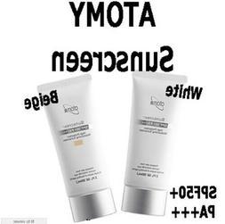 Atomy Moisturizing Uv Protection Sunscreen Bb Cream Spf50 60