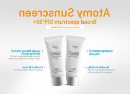 Atomy Moisturizing Uv Protection Sunscreen Bb Cream Spf50 60