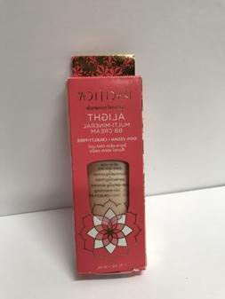 Pacifica Multi-Mineral BB Cream Alight 1 fl oz 30 ml Cruelty