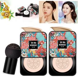 Mushroom Head Air Cushion CC Cream Concealer Moisturizing Ma