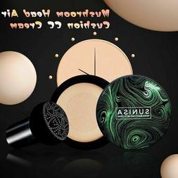 Mushroom Head Air Cushion CC Cream Concealer Moisturizing Ma
