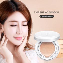 New BIOAQUA Air Cushion BB Cream Concealer Face Moisturizing
