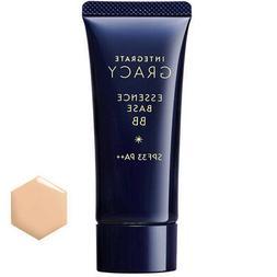 New Shiseido Integrate Gracy BB Cream Makeup Base SPF33 PA++
