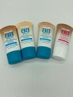 New Maybelline Dream Fresh BB Cream 8-in-1 Beauty Balm Skin