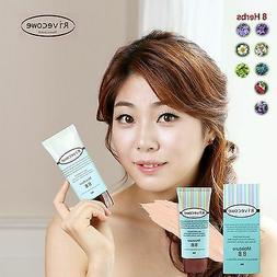 New Moisture BB cream BLEMISH BALM Natural Cover Whitening,