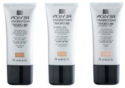 New Revlon PhotoReady BB Cream Skin Perfector You Choose