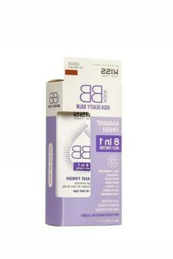 KISS New York Aqua BB Beauty Balm Multi Function BB Cream