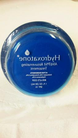 NEWSealed Anti-Aging Hydroxatone AM/PM AntiWrinkle Complex F