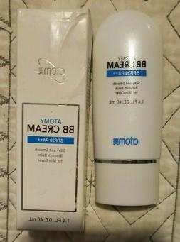 NIB ATOMY BB cream SPF 30 PA++ Brightening, UV protection Op