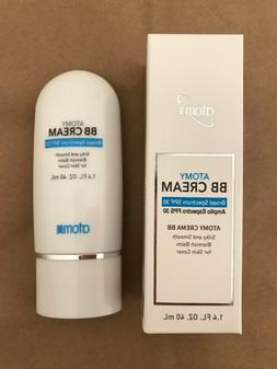NIB ATOMY BB cream SPF 30 PA++ Brightening, UV protection