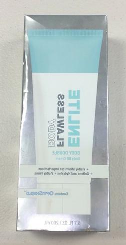 NIB ENLITE Flawless Body Body Double Body BB Cream 6.7 fl oz