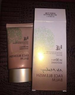 Welcos ] No Makeup Face Blemish Balm Whitening BB Cream SPF3