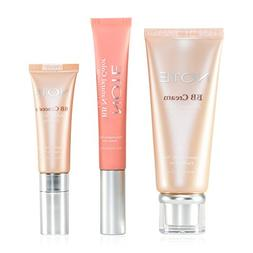 NOTE Natural Beauty Set - BB Concealer, Lip Corrector and BB
