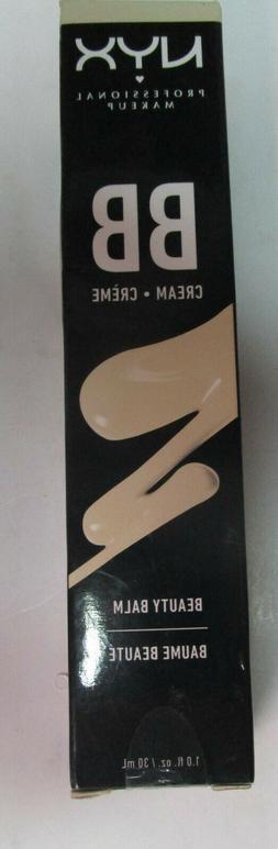 NYX - BB Cream, Nude - 1 fl. oz.