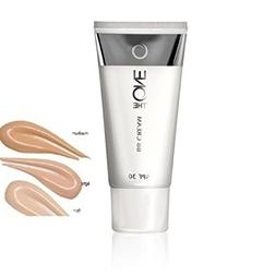 Oriflame The ONE 8-in-1 BB Cream SPF 30, , New, Medium