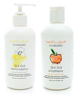 Wash with Water All Natural Organic Skin Care, Best Hair Car