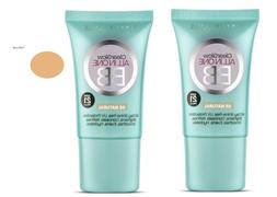 Pack Of 2 Maybelline New York BB Cream ,18 ml Free Ship RG