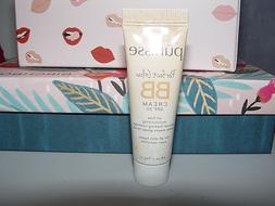 purlisse Perfect Glow BB Cream in FAIR Moisturizer .24 oz SP