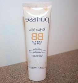 Purlisse Perfect Glow BB Cream SPF 30 Medium Tan 1.4oz / 40m