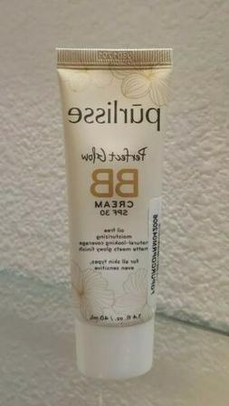 Purlisse Perfect Glow BB Cream SPF 30 Medium Tan 1.4oz / 40m