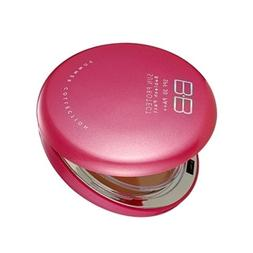 Skin79 Hot Pink Sun Protect Beblesh Bb Pact Spf30 Pa++