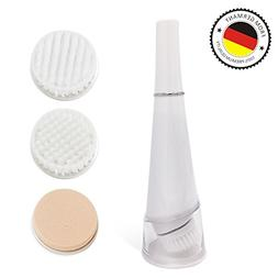 BOLIN Professional Powered Facial Brush Blackhead Remover an