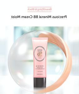 ETUDE HOUSE Precious Mineral BB Cream Moist SPF50+/PA+++ 45g