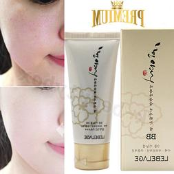 Anti-Wrinkle Natural cover Snail BB Cream SPF50 PA+++ /Found