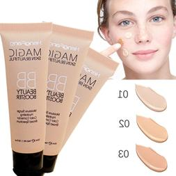 Primer Makeup  Sunblock Concealer BB Cream Brighten Base Con