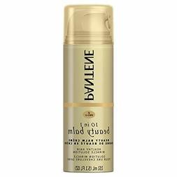 Pantene Pro-V Ultimate 10 Beauty Balm Crème for Hair, 5.1 F