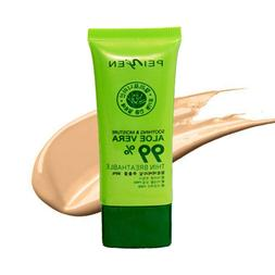 Professional Face Base Makeup Aloe Vera Full Cover Concealer
