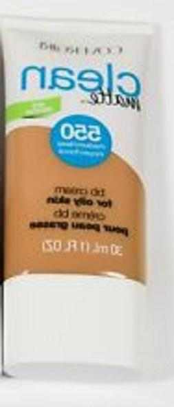 CoverGirl Ready Clean Matte Oil-Free BB Cream Foundation 1oz