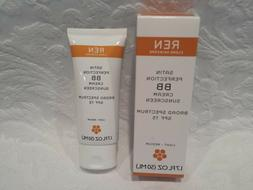 Ren-Satin Perfection BB Cream B/S SPF 15 - Light/Medium - 1.