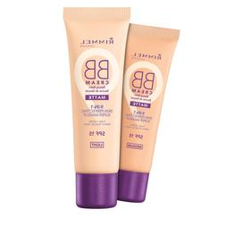 2 PCS Rimmel Stay Matte BB Cream| Pls Read| Free US Ship