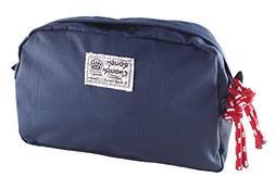 Rough Enough Multi-Function Nylon Travel Wash Bag Tool Pouch